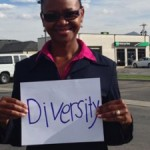 What is your One Word to describe Enterprise: Diversity