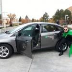 Enterprising Opportunities: CarShare Brand Ambassador Internship