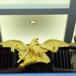 Enterprise Heritage: The Eagle Has Landed