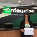 One Word to Describe Enterprise: Leadership
