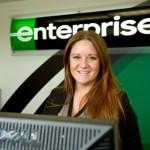 Enterprise Spotlight on Service: Management Trainee Katelyn T.