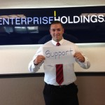 One Word to Describe Enterprise: Support