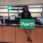 One Word To Describe Enterprise: Growth