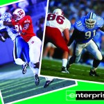 Enterprise Spotlight on Success: Hiring Former College and Professional Athletes – Mike P. and Stephen F.