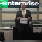 One Word to Describe Enterprise: Leadership