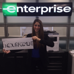 One Word to Describe Enterprise: Encouragement