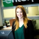 Spotlight on Service: Enterprise Management Trainee Lauri M.