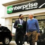 Enterprise, National and Alamo brands place in the top three spots in J.D. Power North American Rental Car Satisfaction Study