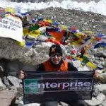 Enterprising People: Climbing Everest