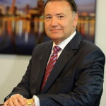 Enterprising People on the GO: Senior Vice President of European Operations Mike N.