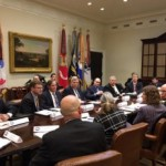 Enterprise Vice President receives invitation to White House Roundtable
