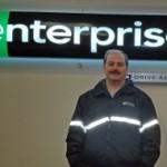 Spotlight on Service: Service Agent Randy F.