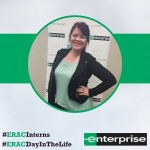 Day in the Life: Enterprise Intern Jess H.