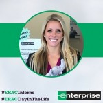 Day in the Life: Enterprise Intern Tracy P.