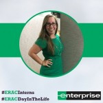 Day in the Life: Enterprise Intern Lauren D.