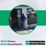 Day in the Life: Enterprise Intern Tyler B.