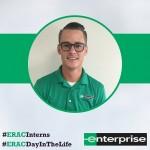 Day in the Life: Enterprise Intern Sterling U.