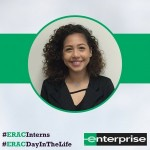 Day in the Life: Enterprise Intern Tiffany C.