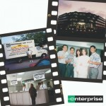 Celebrating 60 |1988 -1997: Expansion – Company expands internationally into Canada and Europe