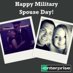 Celebrating Military Spouse Day: Spotlight on Casi S.