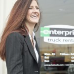 Enterprising women on the go: Michaela M.