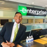 Entrepreneurs at Enterprise: Michael H.