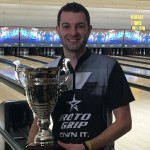 Bowled over: Contact Center employee rolls with the best