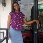 Entrepreneurs at Enterprise: Latisha F.